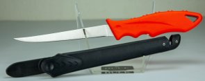 goldfish gear filekniv 15 cm