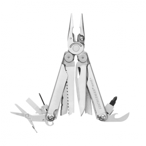 leatherman multitång wave plus interjakt