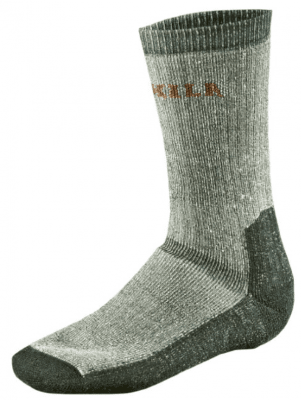 härkila endurance expedition II socks