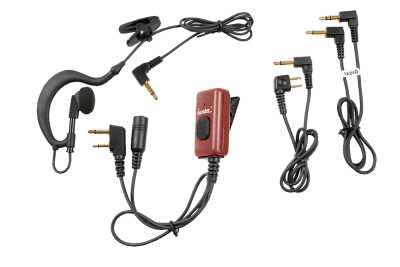 Hunter Miniheadset OS Multi
